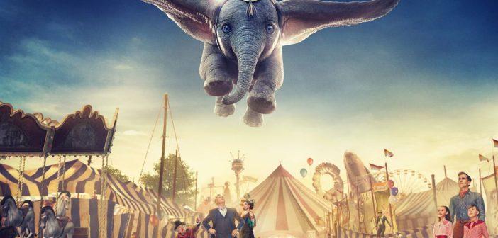 2513. Dumbo (2019)