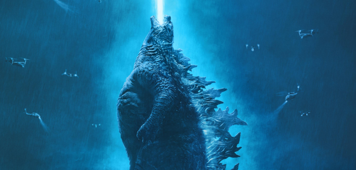 2568. Godzilla: King Of The Monsters (2019)