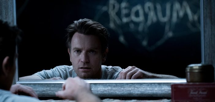 2736. Doctor Sleep (2019)