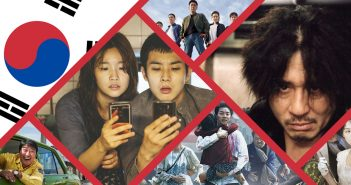 South Korea: A Modern Movie Powerhouse?