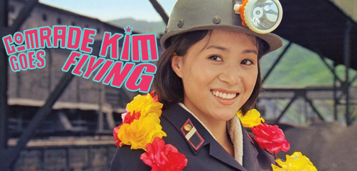 The North Korean Movie That's Actually Good