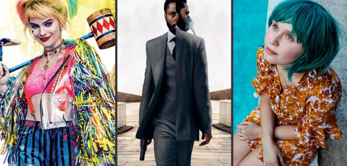 Top 10 Best Movies Of 2020