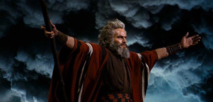 3200. The Ten Commandments (1956)
